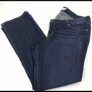Torrid Jean. Size 22XT.